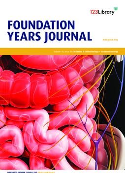Volume 10, Issue 10: Diabetes, Endocrinology, Gastroenterology