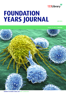 Foundation Years Journal, volume 10, issue 6: Oncology