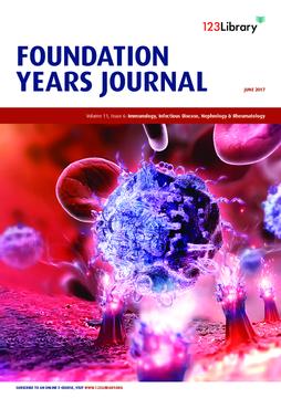 Volume 11, Issue 6: Immunology, Infectious Disease, Nephrology, Rheumatology