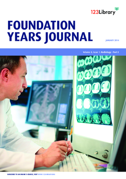 Volume 8, Issue 1: Radiology Part 2