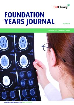 Volume 8, Issue 3: Neurology Part 2