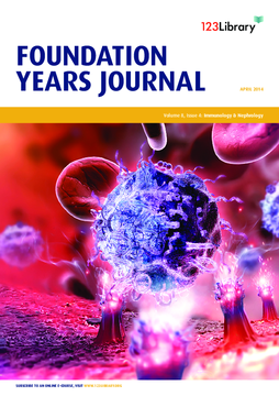 Foundation Years Journal, volume 8, issue 4: Immunology and Nephrology