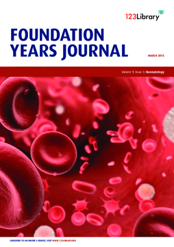 Volume 9, Issue 3: Haematology