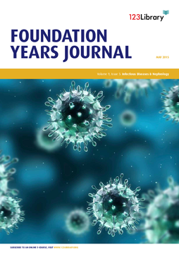 Volume 9, Issue 5: Infectious Diseases and Nephrology