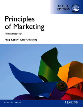 Armstrong philip gary kotler principles of marketing pdf