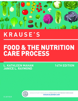 Krauses food the nutrition care process e book mahan l krauses food the nutrition care process e book preview this ebook fandeluxe Images
