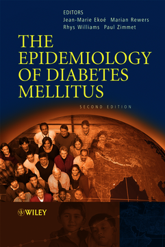 The Epidemiology of Diabetes Mellitus