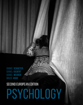Chapter 1 Introducing Psychology Second Edition Schacter
