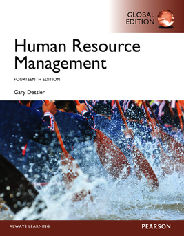 Gary Dessler Human Resource Management 14th Edition Pdf