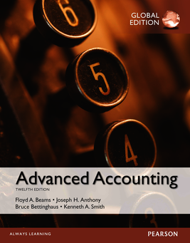 financial accounting 12th edition pearson