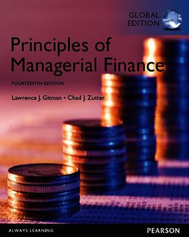 Principles Of Managerial Finance Gitman Ebook