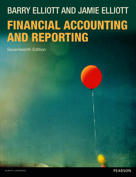 Financial accounting and reporting elliott barry elliott jamie financial accounting and reporting elliott barry elliott jamie fandeluxe Image collections