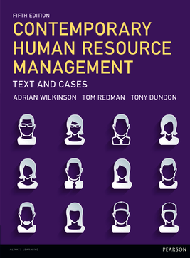 Contemporary human resource management wilkinson adrian redman contemporary human resource management preview this ebook fandeluxe Choice Image