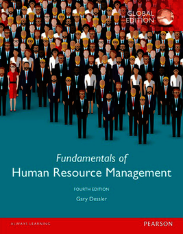 fundamentals of human resource management, global edition desslerfundamentals of human resource management, global edition
