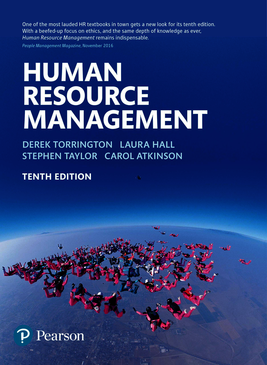 Human Resource Management, Law Express Questions & Answers