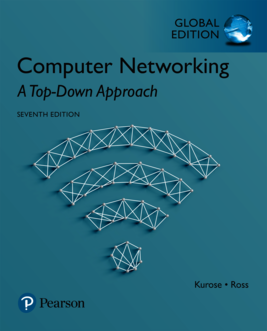 Top-down computer pdf a networking approach