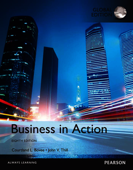 Business in action global edition bovee courtland l thill john business in action global edition preview this ebook fandeluxe Gallery