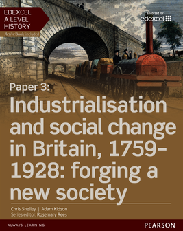 industrialisation and social change