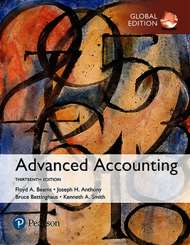 Ebook Advanced Accounting Beams