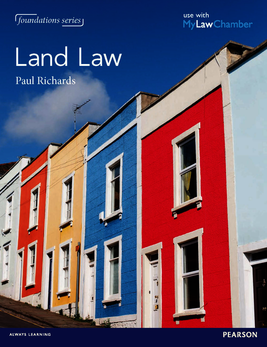 Land Law Ebook