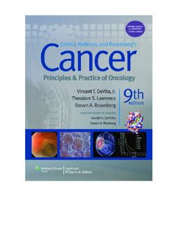 The Biology Of Cancer Weinberg Ebook