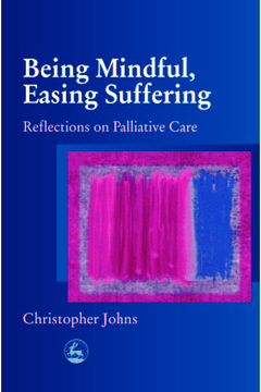 being mindful easing suffering